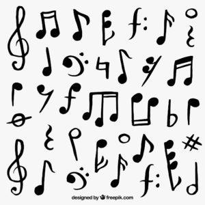 random notations 1z